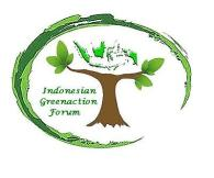 Indonesia Greenaction Forum