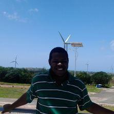 Adrian Watson Photo Jamaica