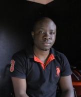 Kaliisa James_photo_Uganda